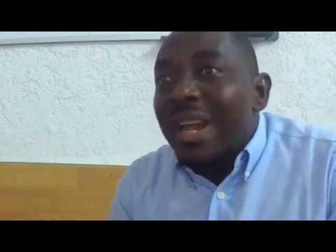 Firmain Ollo Obiang répond à Gabon Media Time