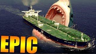 Saviez-Vous Que ..? #39 : LE MONSTRE DES OCEANS !!