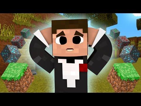 Прохождение карт в Minecraft: ЗАБЫТЫЕ БЛОКИ!