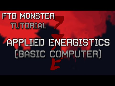 Applied Energistics - Feed The Beast Wiki