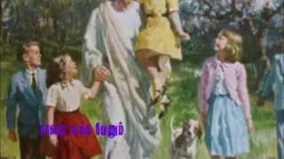 Tamil Christian song - Ennoda Yesuve