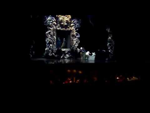"""The Famous """"Tenor Tito Beltran"""" & Friends Singing """"Questa O Quella"""" (Rigoletto, Live in Italy)"""