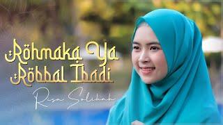 Download Rohmaka Ya Robbal Ibadi - Risa Solihah