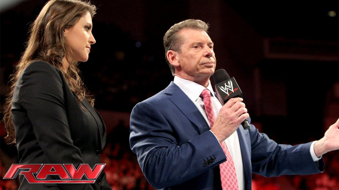 Revealed: Vince McMahon Biography To Be Released In 2022 2