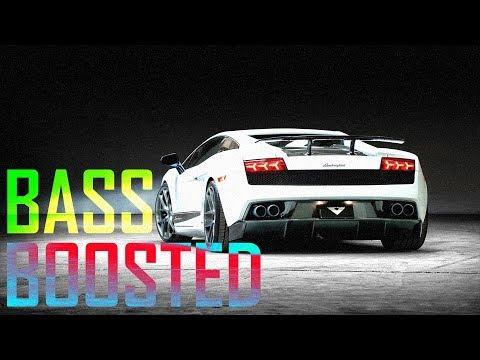 Swedish House Mafia - Don't You Worry Child (Emdi & Coorby Remix) (Bass Boosted)