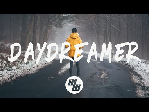 William Black - Daydreamer (Lyrics / Lyric Video) feat. AMIDY