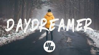 William Black - Daydreamer (Lyrics Lyric Video) feat. AMIDY