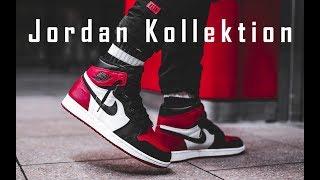 Hele Min Jordan 1 Kollektion