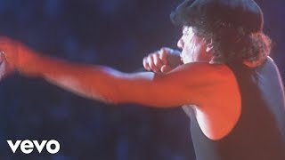 AC/DC - Heatseeker (Live at Donington, 8/17/91)