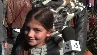 Hommage national à Samuel Paty : les temps forts organisés dans les Alpes-Maritimes
