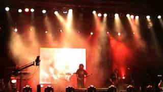 COMPACT - O femeie ca tine - Stai cu mine - LIVE 2011