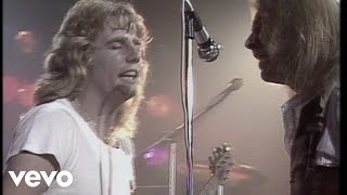 Music video by Status Quo performing Rockin All Over The World. (C)...