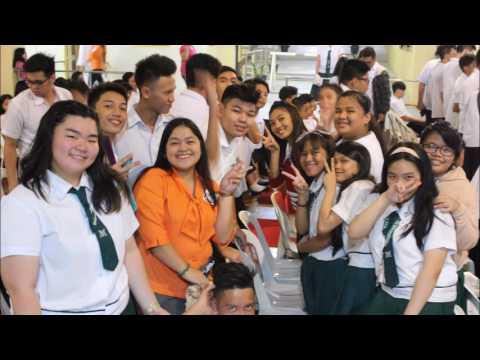 Saint Vincent School Hymn (Quezon City)