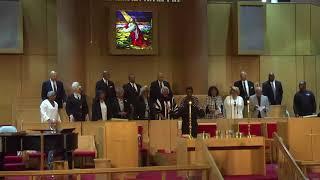 Mar 07 18 Lenten Service  Rev. Jeremiah Wright Jr.