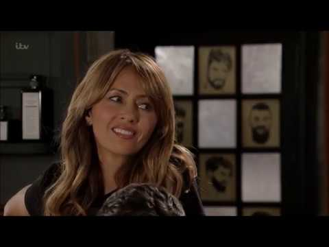 (CANADA ONLY) Missing Coronation Street Scenes July 10th  2019