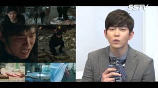 [EngSub] SSTV Interview Yun Kyun Sang (CC Subtitle)