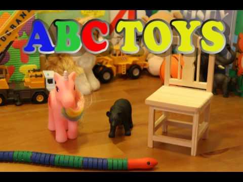 ABC Toys