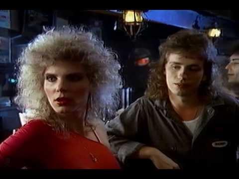 Duke Jupiter - Little Lady (1984)