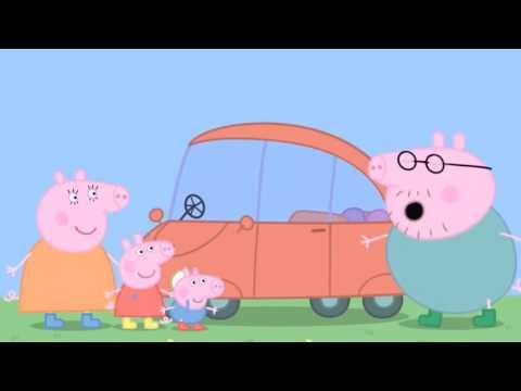 Pepa Pig meu desenho Favorito !