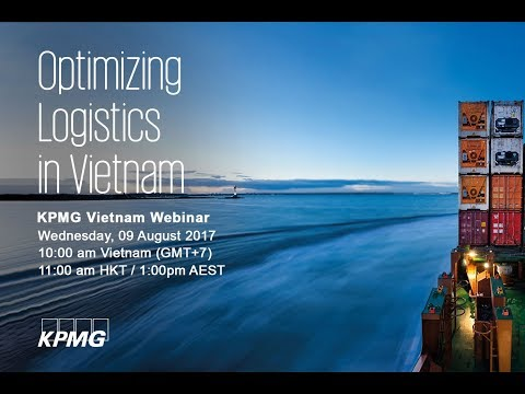 Optimizing logistics in Vietnam