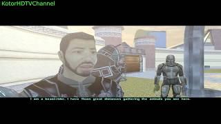 [28][Neutral] Star Wars KotOR II TSLRCM 1.8.5 + M4-78EP 1.3 Walkthrough