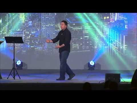 """Jason Evert: """"Seek What Moves You In Your Relationships""""   SEEK 2015"""