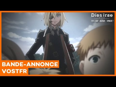 Dies Irae Episode 6