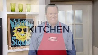 In The Kitchen With David | June 23, 2019