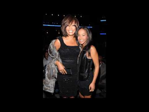 Whitney Houston and Bobbi Kristina Celebrity Psychic Reading