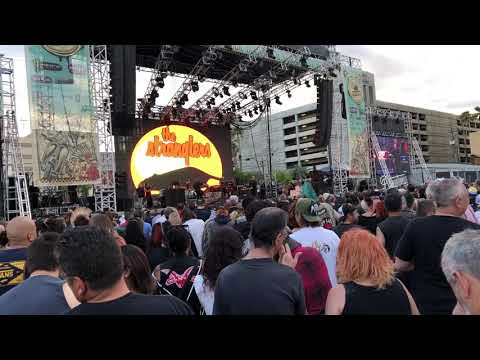 The Stranglers - Always The Sun at Punk Rock B 5-27-19