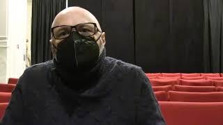 Napoli, la protesta del Nuovo Teatro Sanità: «Nessun ristoro per i piccoli teatri»