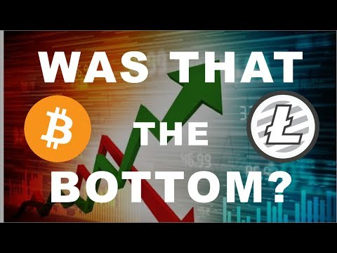 Was That The Bottom? | Full Market Review!