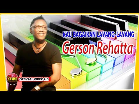 GERSON REHATTA TERBARU 2019 - PROMO ALBUM FAVORITE SONGS 3 - KEVINS MUSIC PRO ( OFFICIAL PROMO )
