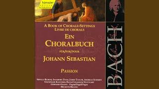 Befiehl du deine Wege (O Haupt voll Blut und Wunden) , BWV 270