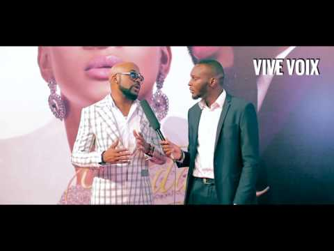 Interview with BANKY W - The Wedding Party Movie Premiere