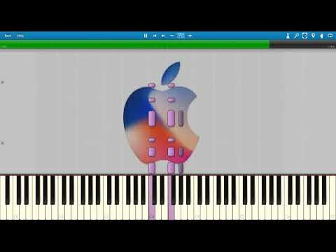 Iphone ringtone xylophone no. 5 remix