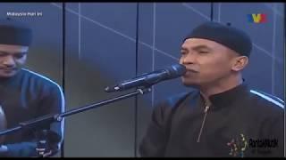 Raihan - Peristiwa Subuh (Live)