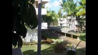 Доминикана Пунта Кана отель Каталония Баваро Бич номер(Видео о номер отеля апрель-май2013., 2013-10-05T18:36:43.000Z)