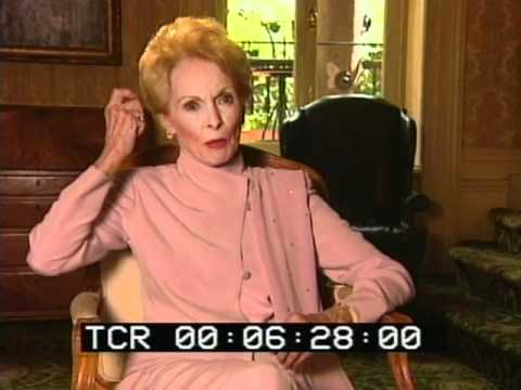 Janet Leigh 1996 Interview Part 1