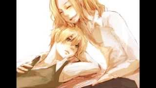 {APH} FrUK ~Still Into You~