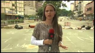 Emisión Meridiana El Noticiero Televen - Jueves 27-07-2017