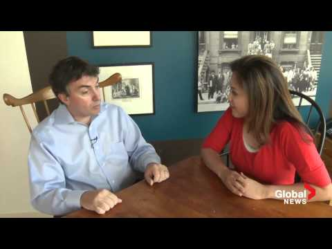 Exclusive Interview: Lawyer on defending Michael Rafferty