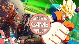 Marvel vs Capcom: Infinite, Dragon Ball Fighter Z & Divinity: Original Sin II | New Game Plus #56