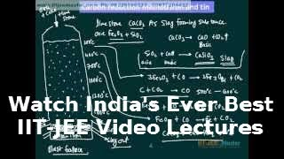 problems on metallurgy iit jee