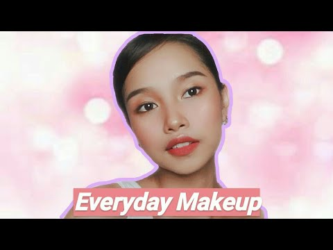 Download Easy Everyday Makeup using ONLY 7 Drugstore Products!