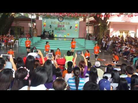 NIKKEI JIN KAI (INTERNATIONAL SCHOOL) AUGUST 2014