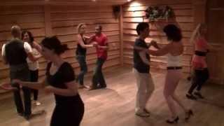 El Centro De La Salsa - Zenderen - Bbq Tevens Party - 15.06.13
