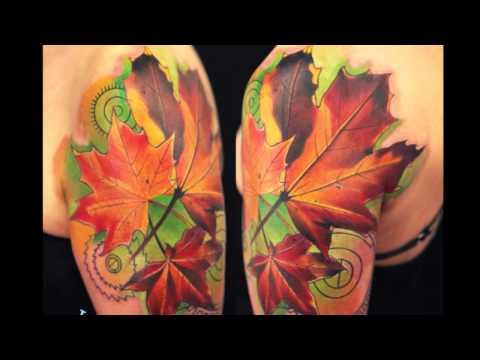 Ivana, Nick Baxter, Alex De Pase & Guy Aitchison on TattooNOWTV - full 5/19/13 webisode