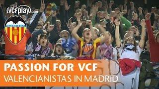 Video Gol Pertandingan Atletico Madrid vs Valencia CF