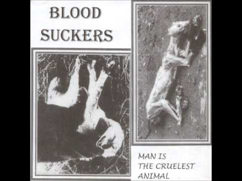 Blood Suckers - G.S.M. (Gadget For Stupid Motherfuckers)